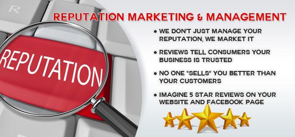 Reputation Marketing
